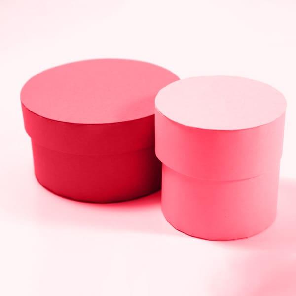 קופסא-מעוצבת עגולה-עם-מכסה