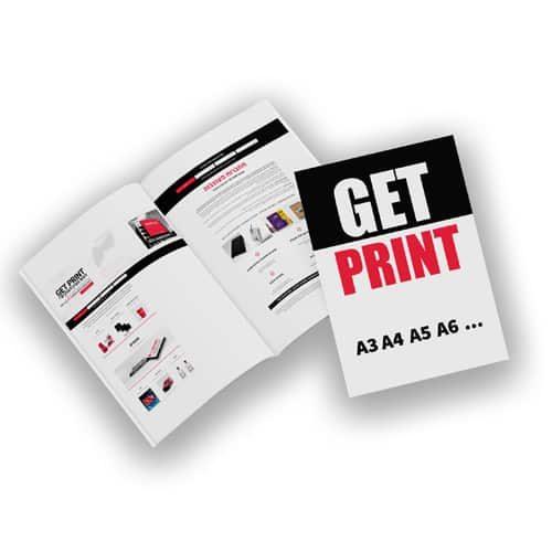 הדפסת חוברות וקטלוגים